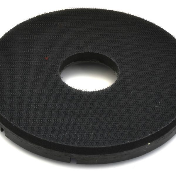 Klindex velcro pad holder