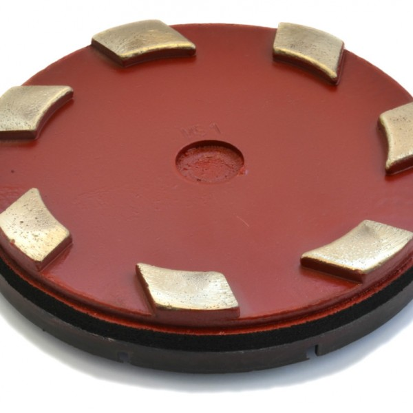 klindex Ms diamond discs for marble